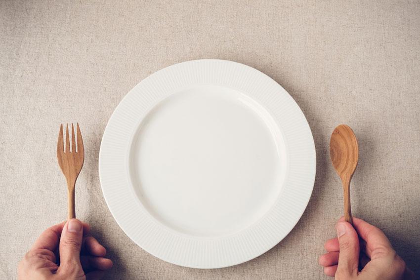 głodówka