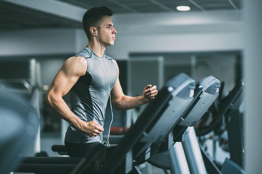 sen aktywność fizyczna