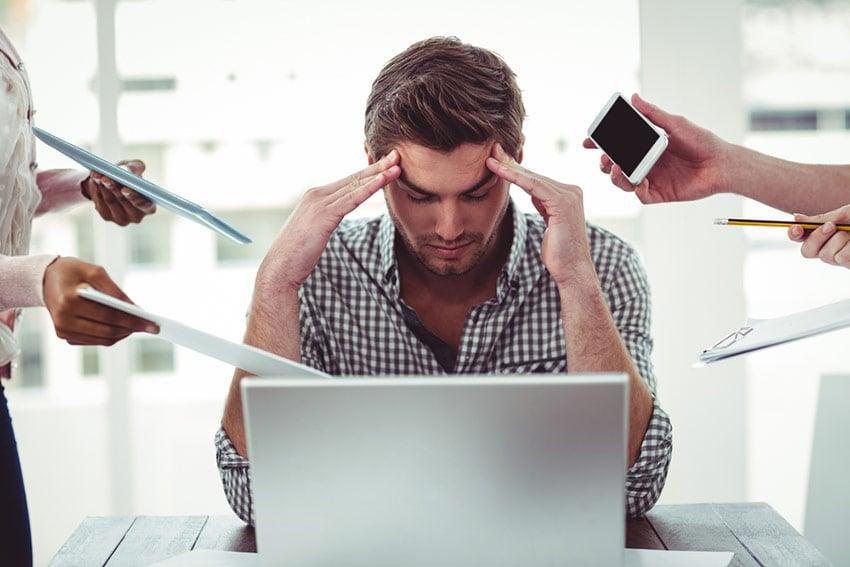 kortyzol stres