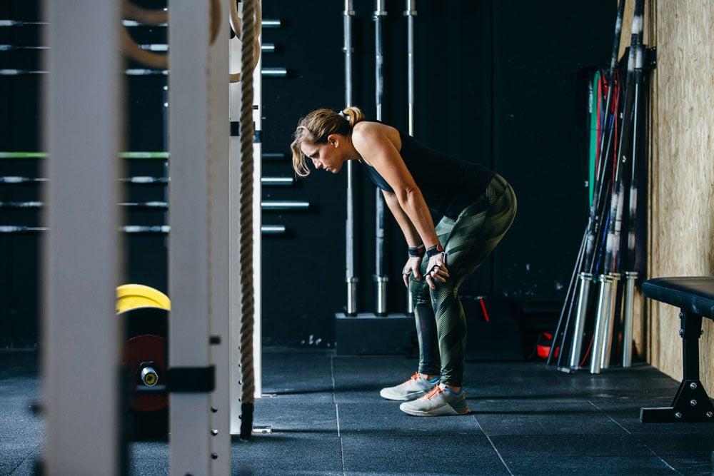 cwiczenia kobieta