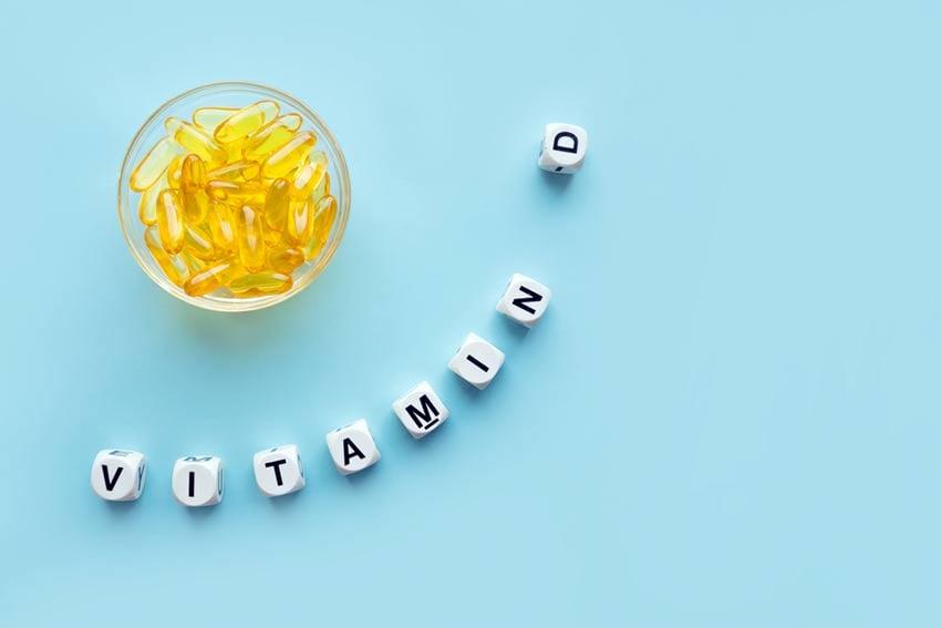 witamina D zdrowie