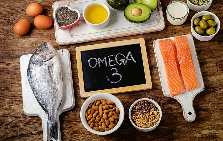 omega 3 kwasy