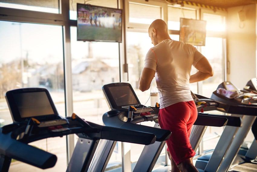 bieganie cardio