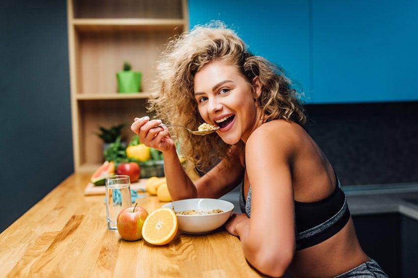 plan dietetyczny dla początkujących