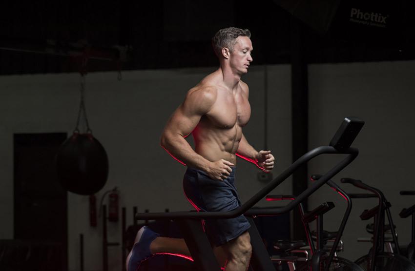 bieganie spalanie tłuszczu