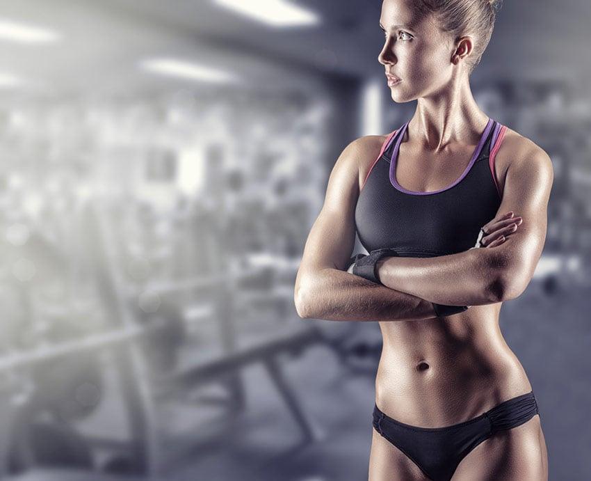 plan treningowy kobieta początkująca