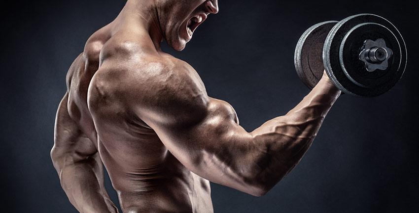 napięcie mięśniowe