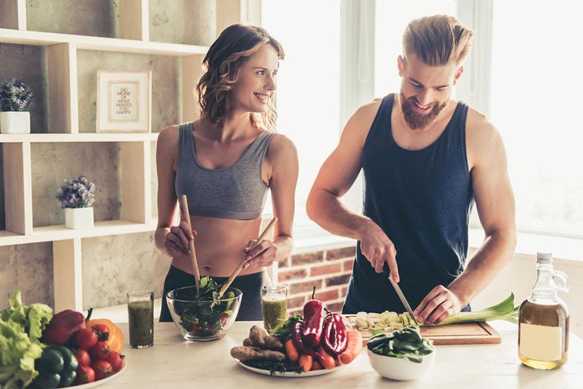 odżywianie i dieta