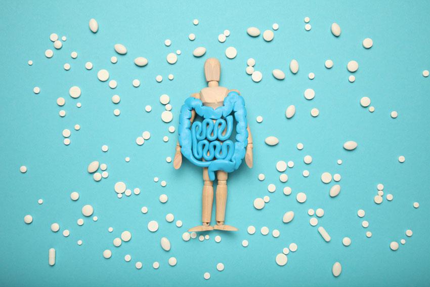 probiotyk jelita