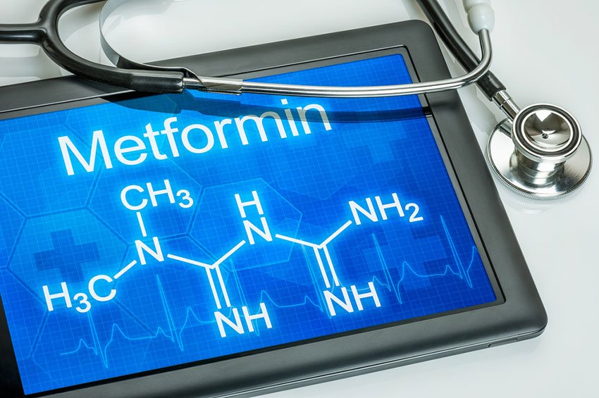 metfromin