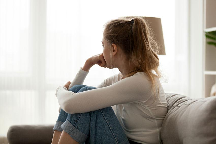 lęki depresja