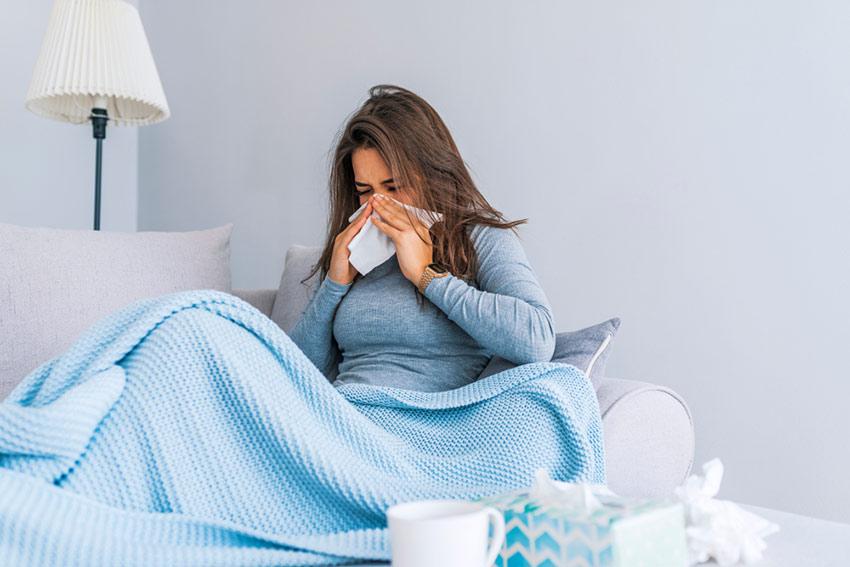 wirusy choroba
