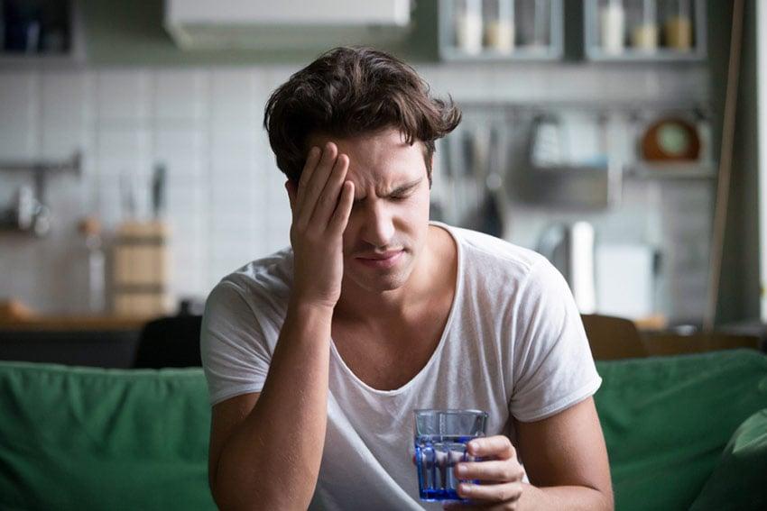 obajwy przeziębienia