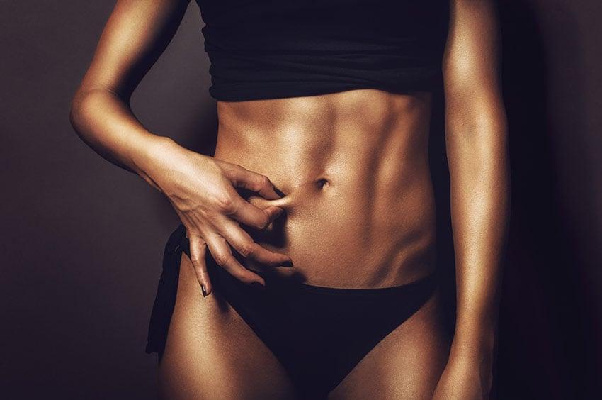 mięśnie tłuszcz