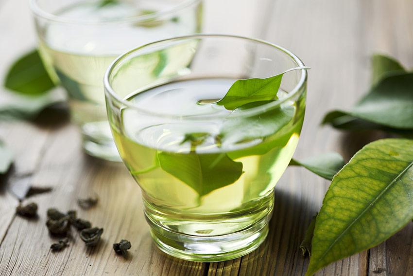 zielona herbata odchudzanie