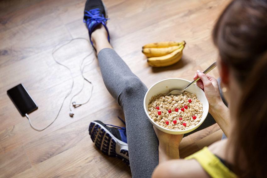 dieta w domu