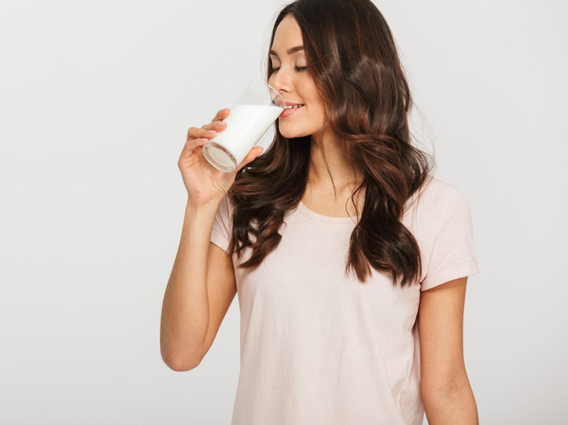 mleko dla diabetyków