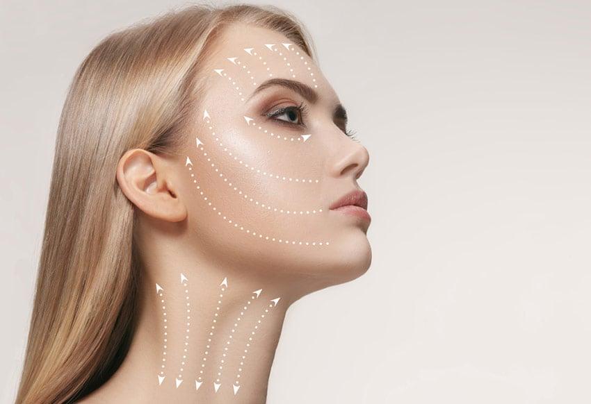 kolagen a skóra