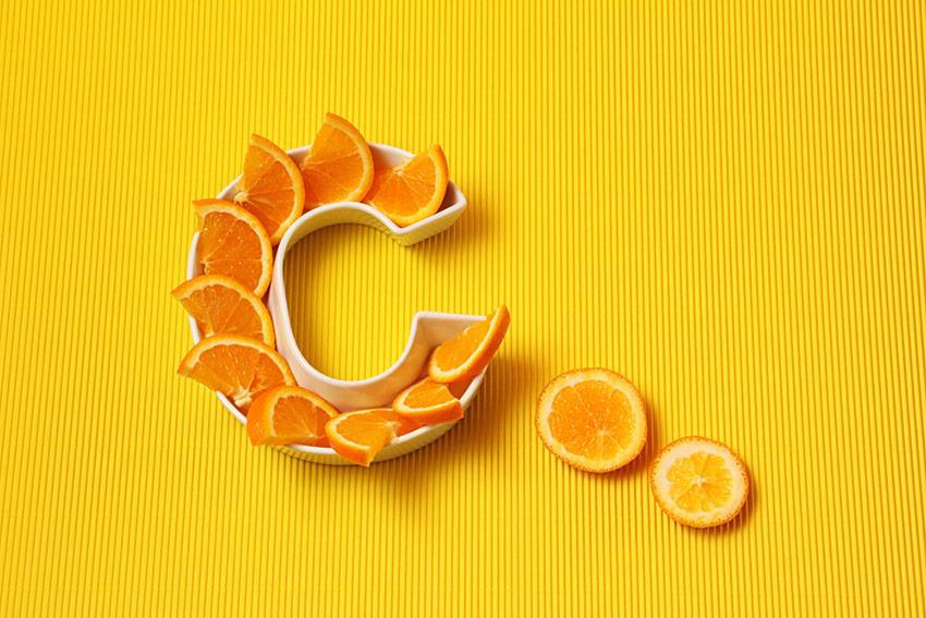 witamina C a kolagen