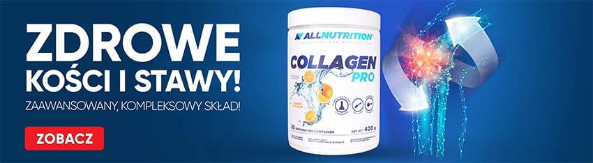 collagen allnutrition