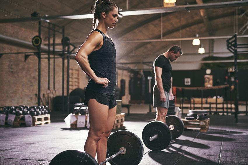 trening siłowy cukrzyca