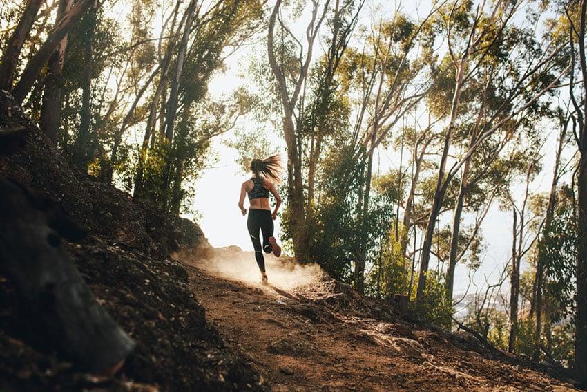 trening na wysokościach