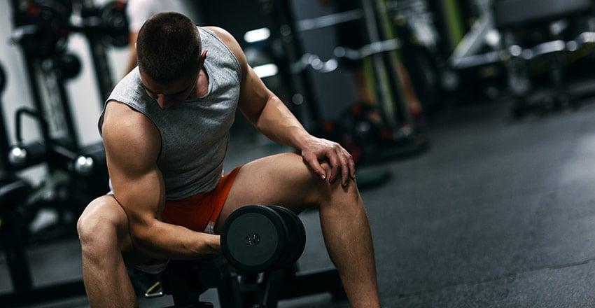 progresja treningowa ciężar
