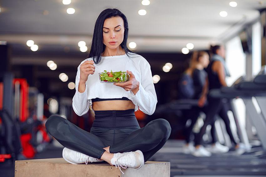 odchudzanie odżywianie