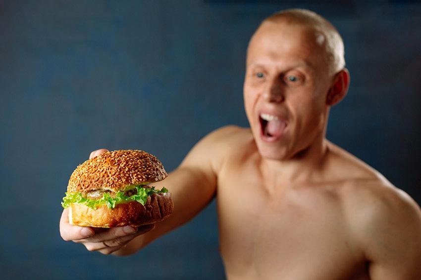 dieta a trening