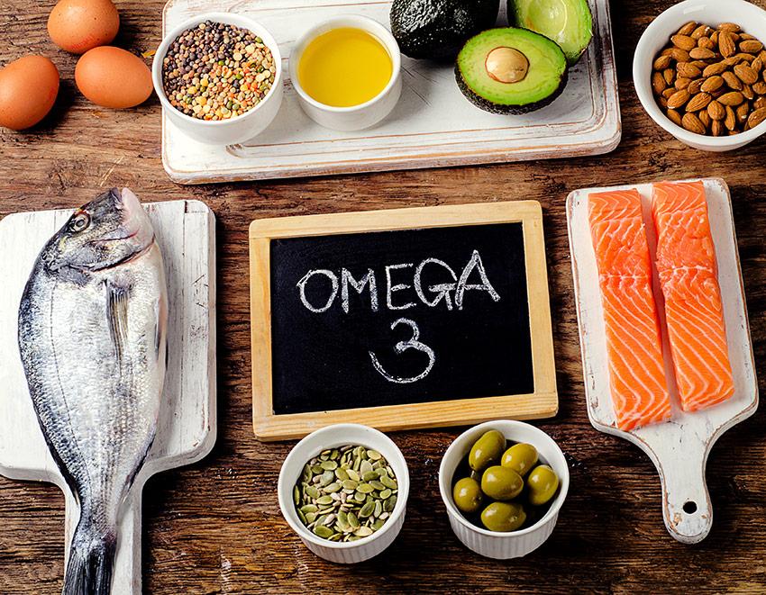 omega 3 źródła pokarmowe