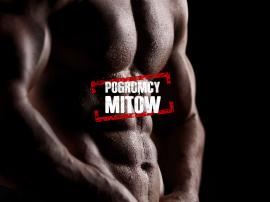 Testosteron powoduje raka prostaty?!
