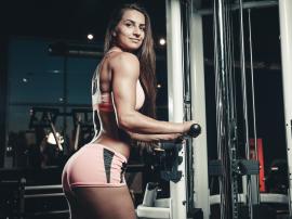 Trening zwiększający atrakcyjność kobiet
