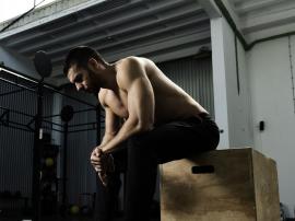 Kiedy robić przerwę w treningu?