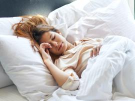 Higiena snu, jak o nią zadbać?