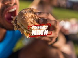 """""""Dieta McDonald's"""" oraz kiedy zaczyna spalać się tłuszcz?!"""