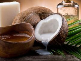 Olej kokosowy a cholesterol