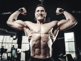 Trening FBW - 10 zalet stosowania Full Body Workout