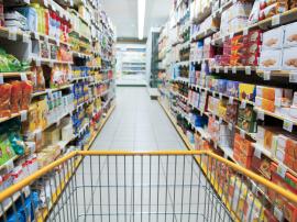 Jak nas oszukują? Etykiety i skład żywności.
