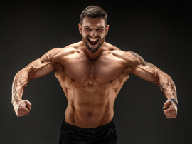 Mega pompa mięśniowa vs. hipertrofia?!