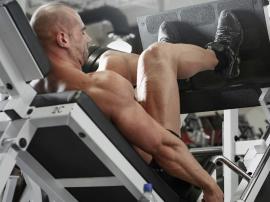 Trening nóg - podstawowe zasady dotyczące treningu nóg