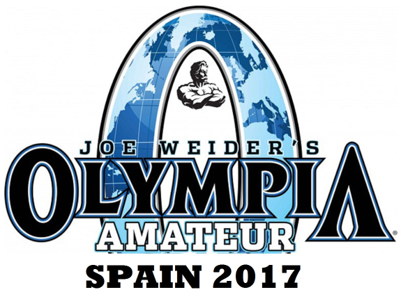 09-11.06.2017 Olympia Amateur Spain 2017 - Marbella