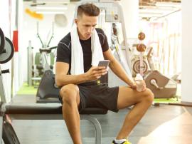 6 najgorszych typów ludzi, którzy ćwiczą na siłowni