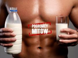 """Mleko - """"czysty szatan"""" i biała trucizna? Pić czy nie pić?"""