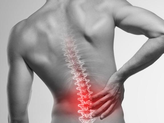 Ból W Dole Pleców Przyczyny I Leczenie Bólu W Odcinku