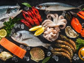 Ryby i owoce morza – czy na pewno samo zdrowie?