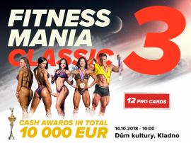 Fitness Mania III Udało się! Polacy na pierwszych miejscach!