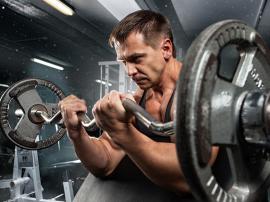 Załamanie mięśniowe vs zmęczenie mięśni