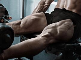Tom Platz: 4 zapomniane ćwiczenia, które budują potężne nogi