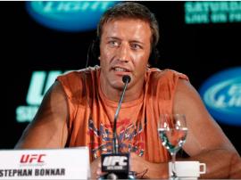 Były zawodnik UFC Stephan Bonnar aresztowany!