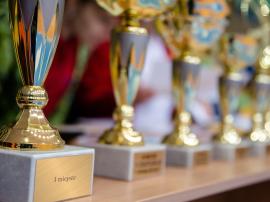 Podsumowanie Rankingu IFBB 2018